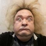 Александр Морозов рассказал, что его спасло от наркотиков и ожирения