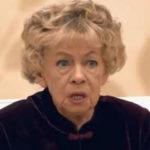 Александра Назарова: «Я не могла простить сыну его смерть»