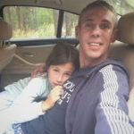Алексей Панин подвергся критике за жуткое воспитание дочери