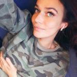 33365 Алена Водонаева избавилась от кота, чтобы родить ребенка