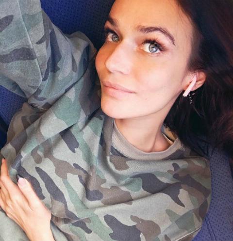 Алена Водонаева избавилась от кота, чтобы родить ребенка
