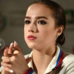 34933 Алина Загитова ревела навзрыд перед сдачей допинга