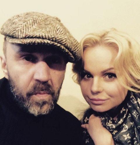 Алиса Вокс пришла в ужас от подлого поступка Сергея Шнурова