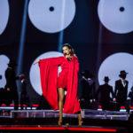 33484 Ани Лорак поразила зрителей на премьере нового шоу в Москве