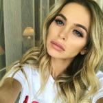 Анна Хилькевич выгнала няню со скандалом