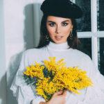 Анна Седокова страдает в разлуке с дочерью
