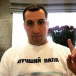 Арарат Кещян жутко боится развода