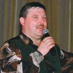 33813 Артист, певший за Михаила Круга, ответил на обвинения в клевете