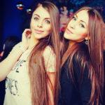 Беременная Ольга Рапунцель смогла помириться с сестрой