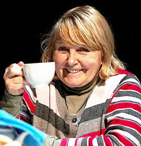 Бывшая жена Олега Табакова разорвала связи с дочерью