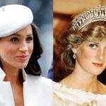 33951 Бывший королевский дворецкий рассказал о сходстве Меган Маркл и принцессы Дианы