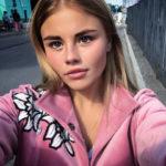 Девушка Егора Клинаева: «С Юрой нас связывают дружеские отношения»