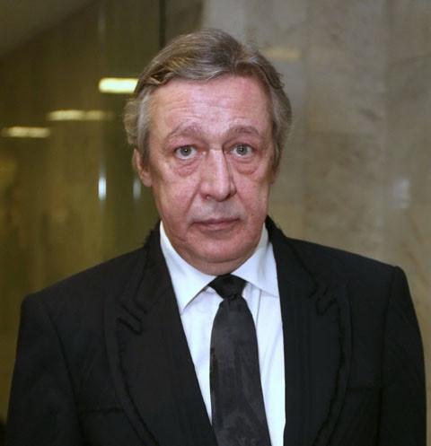 Директор «Современника» оправдал неадекватное поведение Михаила Ефремова