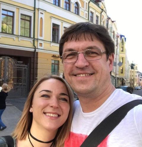 Дмитрий Орлов тайно сыграл свадьбу и готовится к пополнению в семье