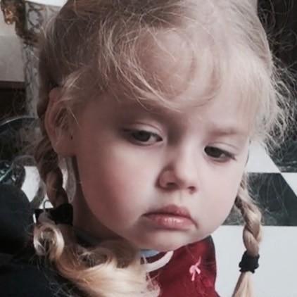 Дочка Пугачевой совершенствует свой новый талант