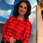 Екатерина Стриженова бесится из-за вредных привычек мужа