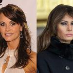Экс-модель Playboy Карен Макдугал, заявившая о своей связи с Дональдом Трампом, извинилась перед его супругой Меланией