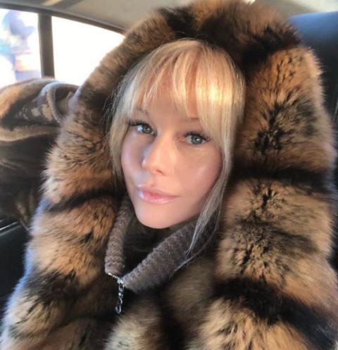 Елена Корикова намерена засудить тех, кто обвинял ее в алкоголизме