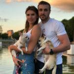 33236 Элла Суханова и Игорь Трегубенко официально расторгли брак