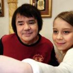 33424 Евгений Осин женится на матери своей внебрачной дочери