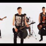35159 Группа «Йорш»: панки тоже делают красивую музыку