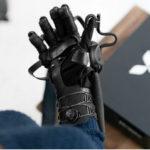 33271 HaptX разработала перчатки для виртуальной реальности