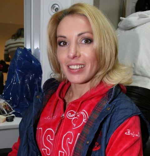 Ирина Лобачева тайно узаконила отношения с 29-летним фигуристом