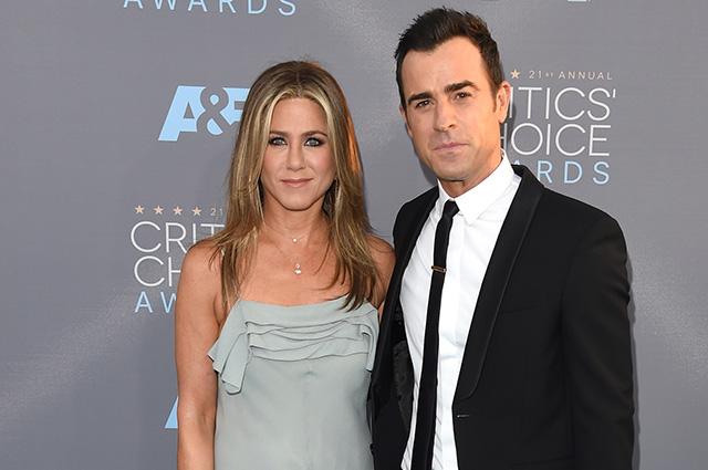 Источники рассказали, что изменилось в жизни Дженнифер Энистон и Джастина Теру после развода