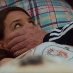 """34317 Кэти Холмс позволила облизать пальцы своих ног актеру Сету Грину в фильме """"Дорогой диктатор"""""""