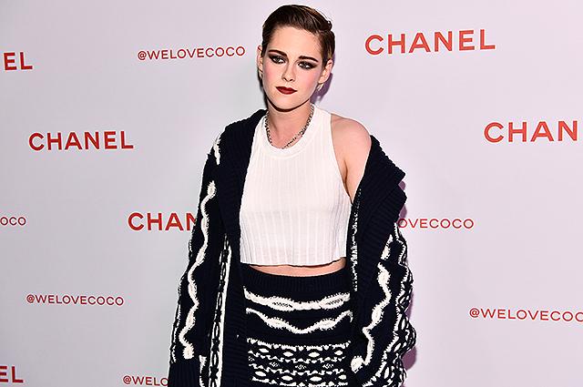Кристен Стюарт, Стелла Максвелл, Синди Кроуфорд и другие звездные дети стали гостями вечеринки Chanel