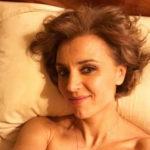 33993 Ксения Алферова: «Мама довела меня до слез»