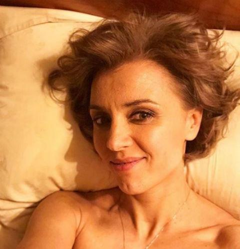 Ксения Алферова: «Мама довела меня до слез»