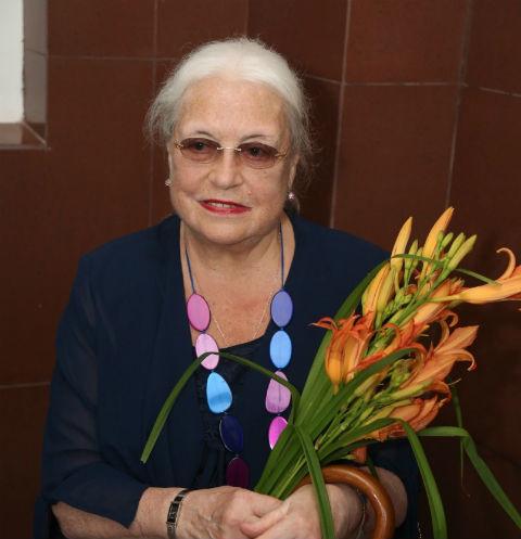 Лидия Федосеева-Шукшина вспомнила, как муж пытался ее убить