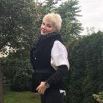 Мария Максакова получает угрозы от бывшего мужа