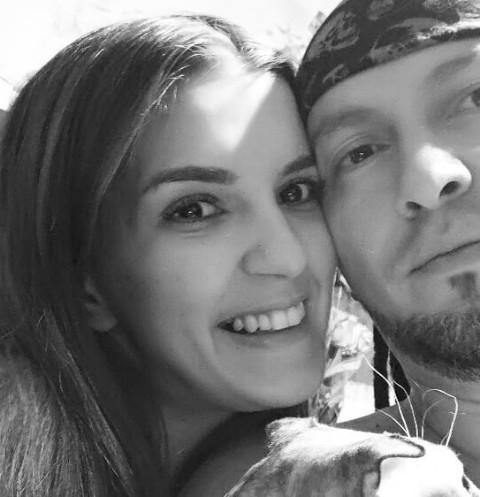 Муж погибшей Маши Политовой: «Наступит момент, и я расскажу, что произошло»