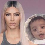 На этот раз никаких фильтров: Ким Кардашьян поделилась фото дочери Чикаго
