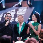 33452 На Николая Баскова напали на премии «Жара»