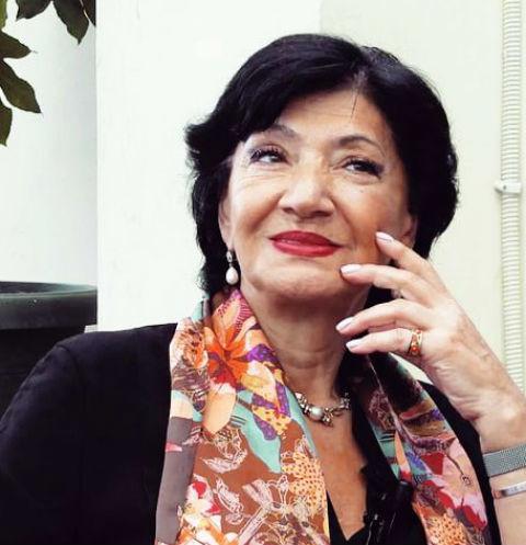 Нани Брегвадзе жалеет, что отпустила супруга