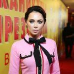 Настасья Самбурская пожаловалась на безденежье коллег