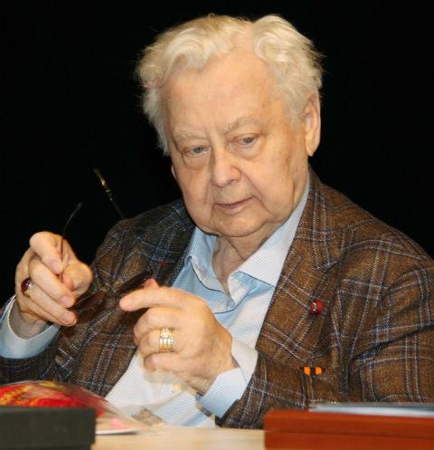 Неожиданные и неизвестные подробности жизни Олега Табакова