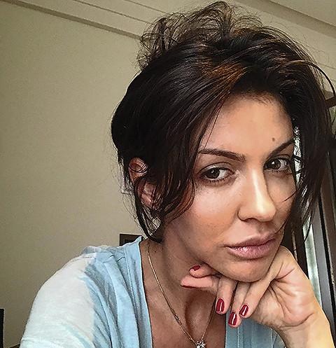 Нумеролог: «Алиса Аршавина мучает супруга ревностью»
