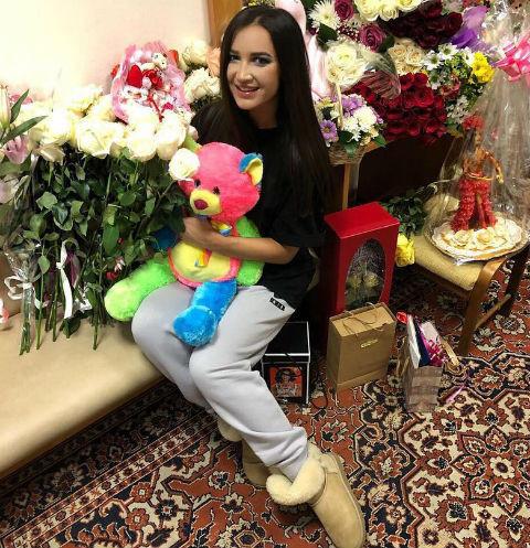 Ольга Бузова оправдалась за отмену концерта