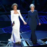 «Оскар-2018»: Джейн Фонда, Хелен Миррен и другие звезды старше 60 лет на красной дорожке удивили всех