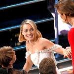 Порвавшееся платье Марго Робби и неудобные туфли Эллисон Дженни: что еще осталось за кадром премии «Оскар-2018»