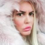 После лечения в психиатрической клинике Малиновская подсела на запрещенные препараты