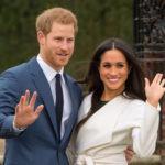 Принц Гарри и Меган Маркл раскрыли детали шикарной свадьбы
