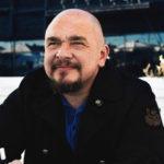 34230 Сергей Трофимов поведал о романе со вдовой Александра Абдулова