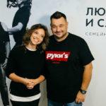 Сергей Жуков идет на поводу у детей