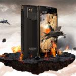 35038 Смартфоны DOOGEE вступили в армию распродажи AliExpress 3.28 с огромными скидками!