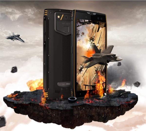 Смартфоны DOOGEE вступили в армию распродажи AliExpress 3.28 с огромными скидками!